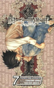 Death Note, Vol. 7: Zero - Tsugumi Ohba, Takeshi Obata