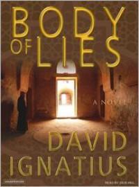 Body of Lies - David Ignatius, Dick Hill
