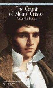 The Count of Monte Cristo - Lowell Bair, Alexandre Dumas