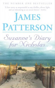 Suzanne's Diary For Nicholas - James Patterson