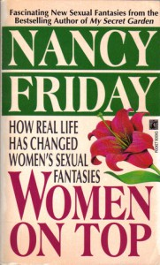 Women On Top - Nancy Friday