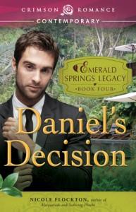 Daniel's Decision - Nicole Flockton