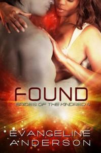 Found - Evangeline Anderson