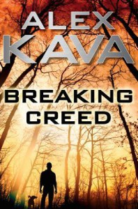 Breaking Creed - Alex Kava