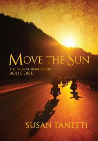 Move the Sun - Susan Fanetti