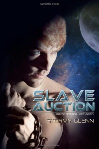 Slave Auction  - Stormy Glenn