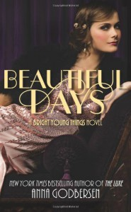 Beautiful Days - Anna Godbersen