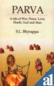 Parva - S.L. Bhyrappa, K. Raghavendra Rao