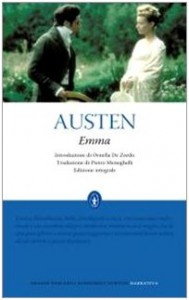 Emma - Pietro Meneghelli, Jane Austen