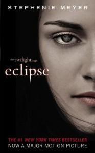 Eclipse (The Twilight Saga) - Stephenie Meyer