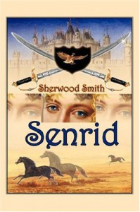 Senrid - Sherwood Smith