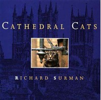 Cathedral Cats - Richard Surman, Giles Semper