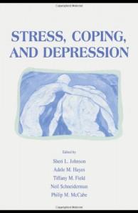 Stress, Coping and Depression - Philip Mccabe