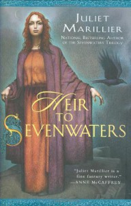 Heir to Sevenwaters - Juliet Marillier