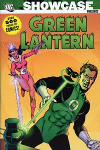 Showcase Presents: Green Lantern, Vol. 2 - John Broome, Gardner F. Fox, Gil Kane, Carmine Infantino