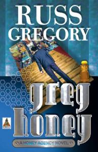 Greg Honey - Russ Gregory