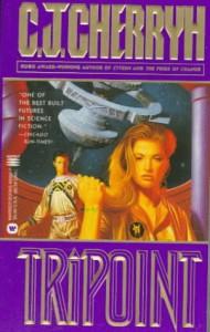Tripoint - C.J. Cherryh
