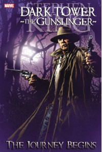 Dark Tower: The Gunslinger: The Journey Begins - Peter David, Stephen King, Richard Ianove, Sean Phillips, Robin Furth