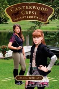 City Secrets - Jessica Burkhart