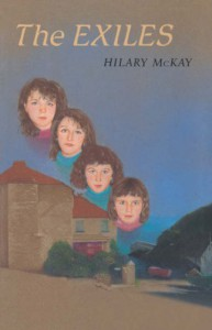 The Exiles - Hilary McKay