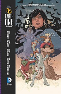 Teen Titans: Earth One Vol. 1 - Jeff Lemire