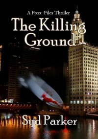The Killing Ground - Syd Parker