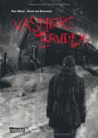 Vasmers Bruder - Peer Meter