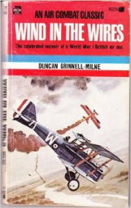 Wind in the Wires - Duncan Grinnell-Milne