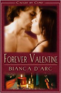 Forever Valentine - Bianca D'Arc