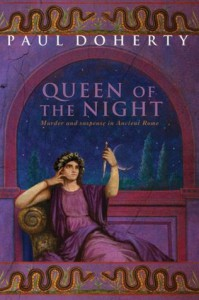 The Queen of the Night - Paul Doherty