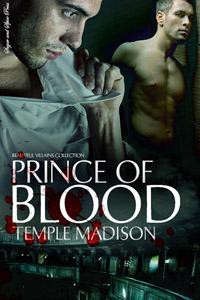 Prince of Blood - Temple Madison