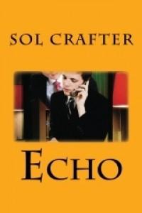 Echo - Sol Crafter, Harper Kingsley