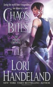 Chaos Bites - Lori Handeland