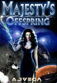 Majesty's Offspring - A.J. Vega