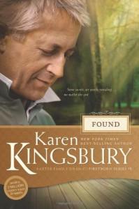 Found - Karen Kingsbury