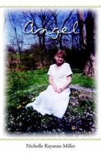 Angel - Nicholle Rayanne Miller