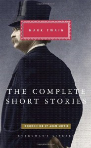The Complete Short Stories - Mark Twain
