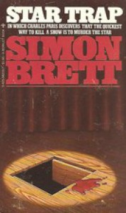 Star Trap - Simon Brett