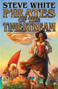 Pirates of the Timestream - Steve  White