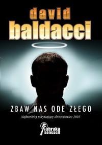 Zbaw nas ode złego - David Baldacci