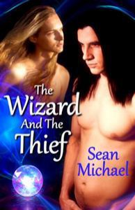The Wizard and the Thief - Sean Michael