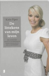 De littekens van mijn leven - Katie Piper