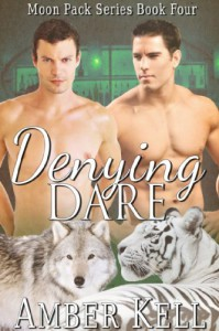 Denying Dare - Amber Kell