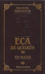 Os Maias (Romances Completos de Eça de Queirós #4) - Eça de Queirós