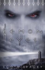 Demon Eyes - Scott Tracey