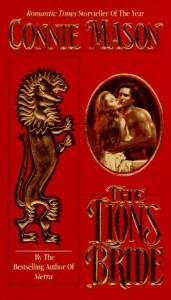 The Lion's Bride - Connie Mason