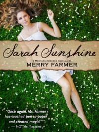 Sarah Sunshine - Merry Farmer