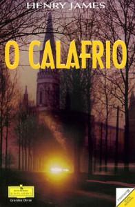 O Calafrio - Henry James, Lucília Maria de Deus Mateus Rodrigues