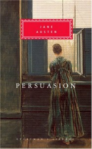 Persuasion - Judith Terry, Jane Austen