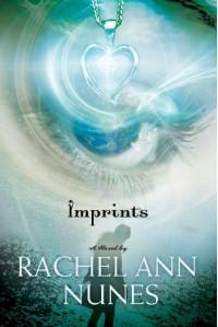 Imprints - Rachel Ann Nunes